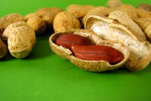 arašidi