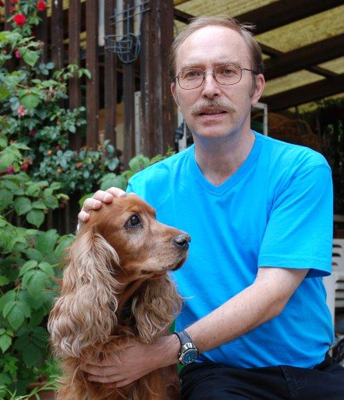 Igor in Goldy