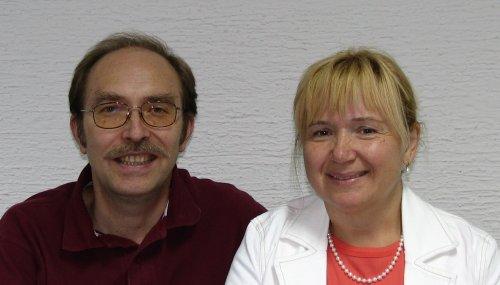 Ida in dr.Igor