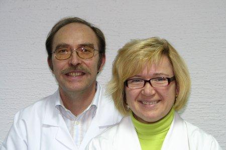 Ida in dr. Igor