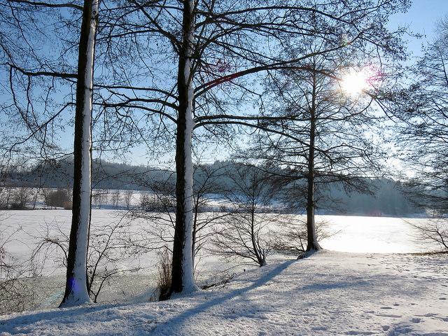 Alergija na mraz – ali se je lahko znebim?